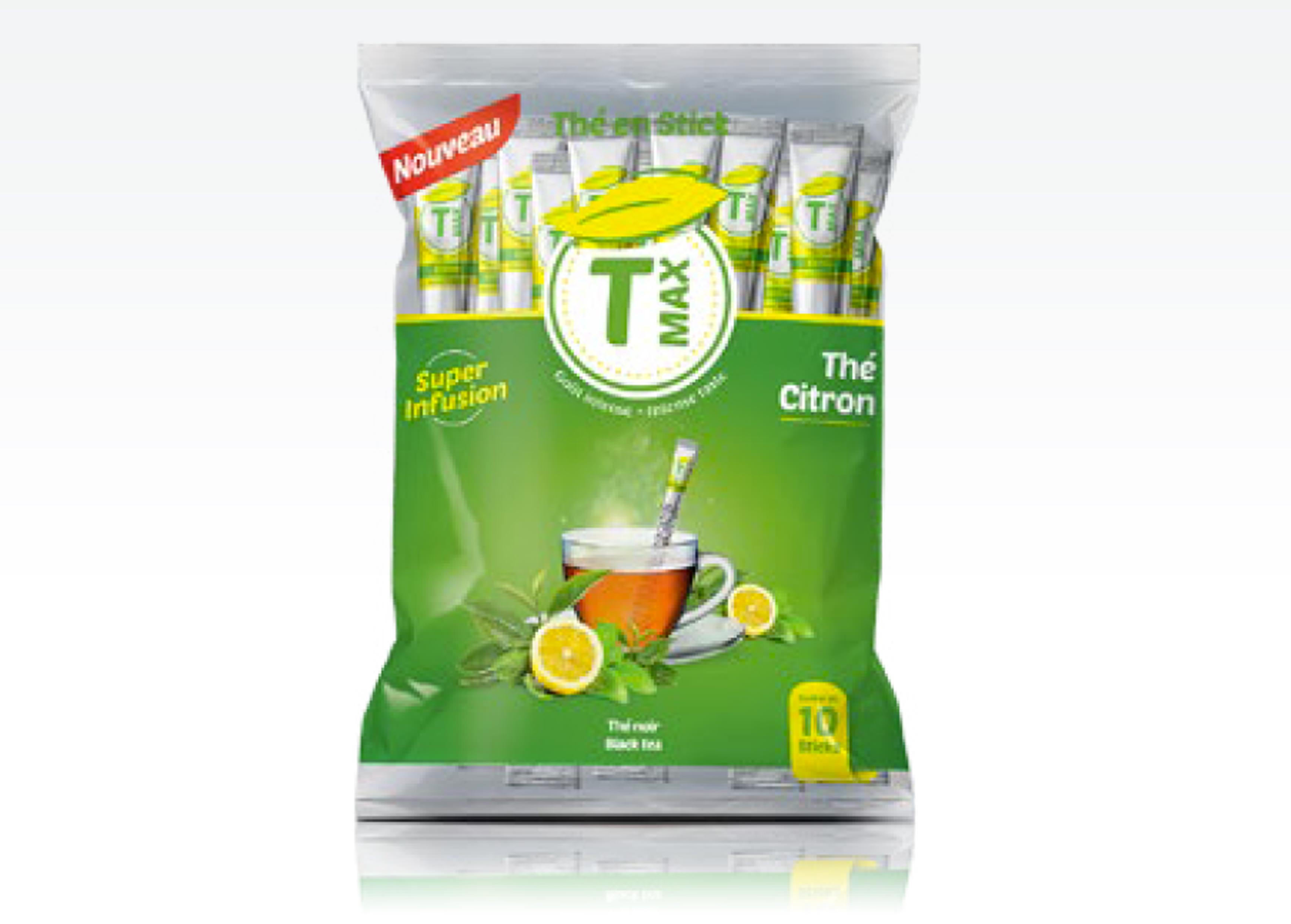 Tmax-citron